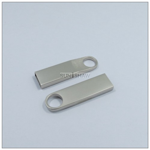 SM-002 mini aluminium 16gb usb flash drive with grade A chip