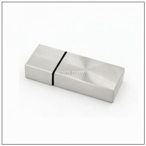 SM-008 best stainless still luxury usb memory with shinning surface