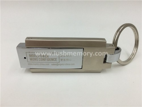 SM-116 saintless metal usb memory as conference gifts