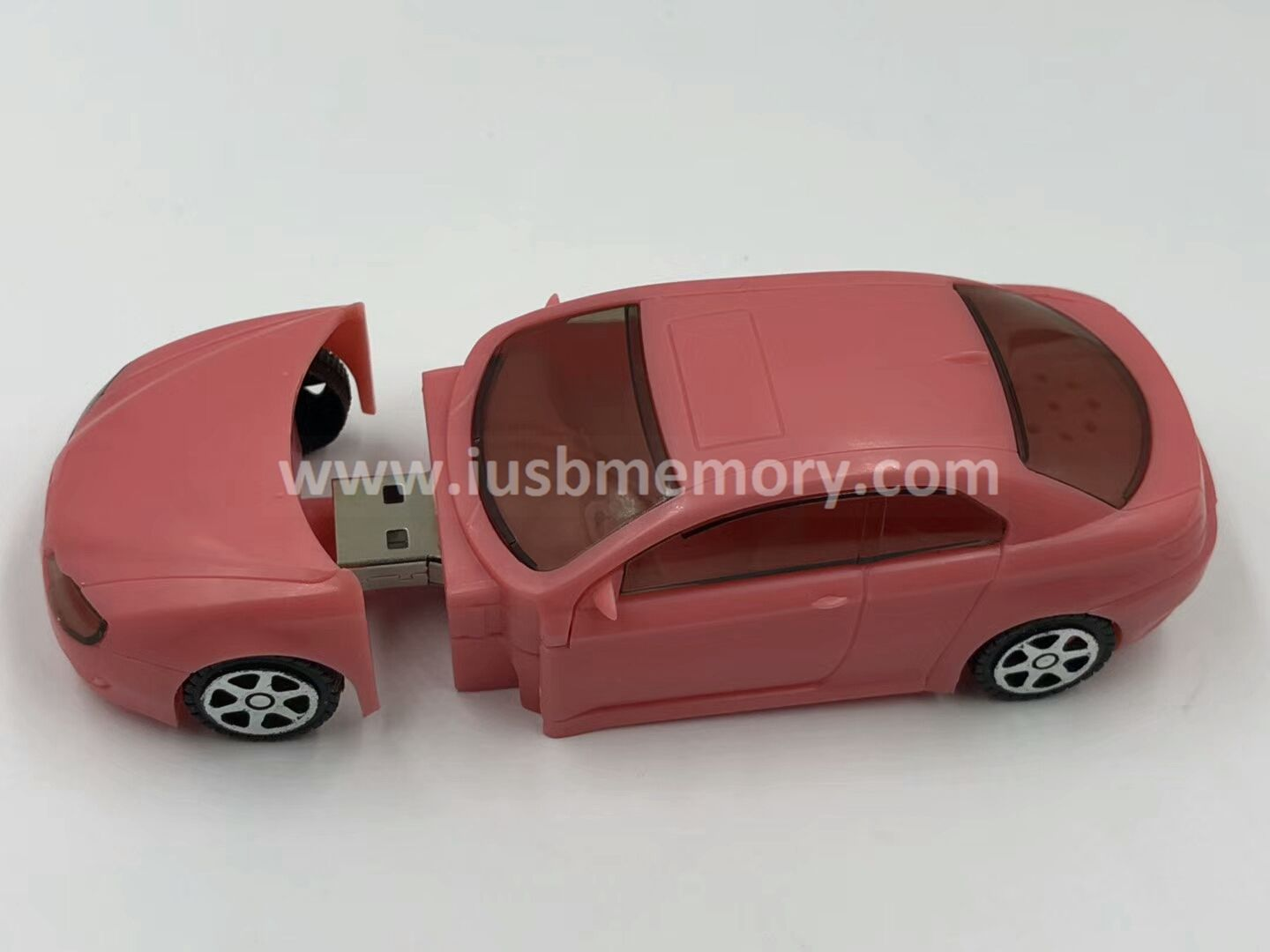SP-014 promotional plastic car ubs memory from China