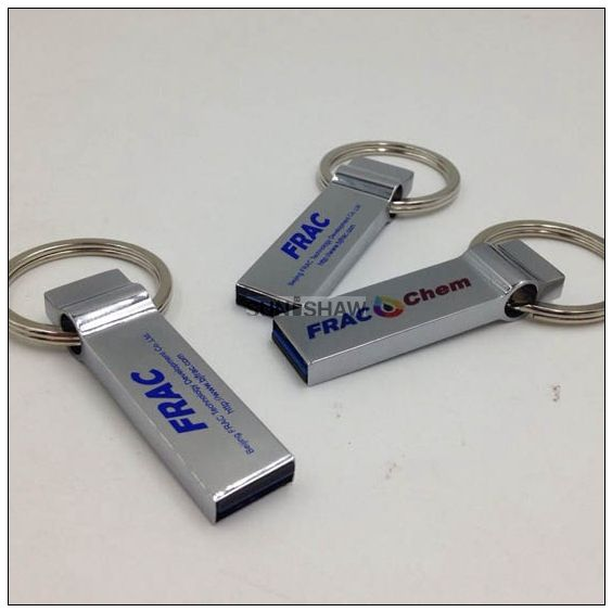 SM-012 unique shaped 16gb metal usb stick with factory price