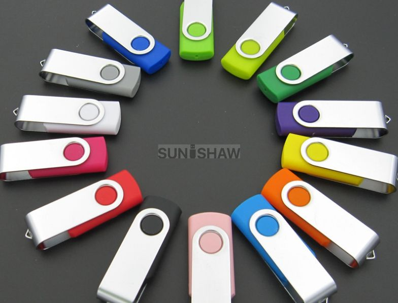 SM-023 Low cost usb flash drive with real capacity from China