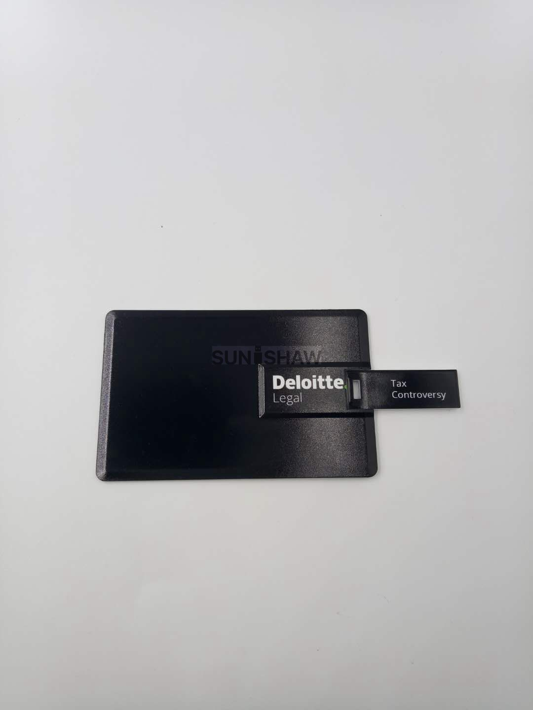SC-004 Card usb flash drive with customized picture