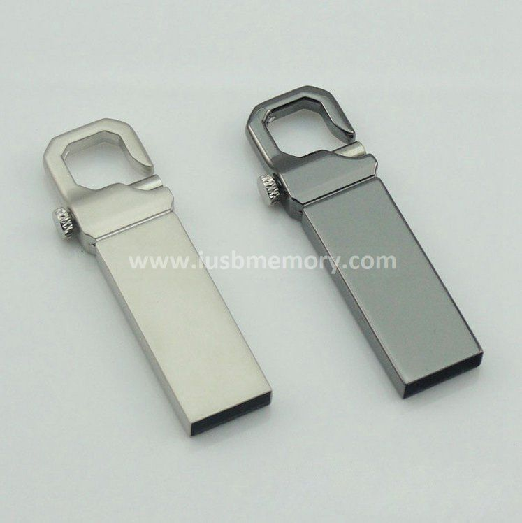 SM-118 promotional 16GB 32GB metal usb flash drive