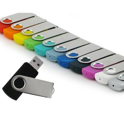 SM-032 Best choice usb flash drive as company gift